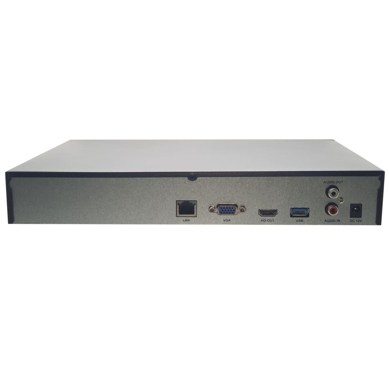 KANA NVR6636DB - 36 Channel